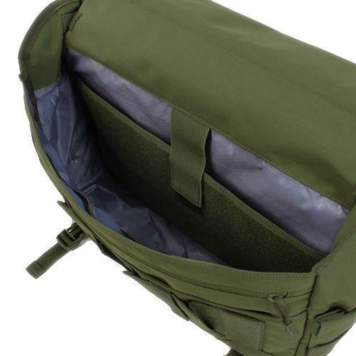 Condor Scythe Messenger Bag Olive Drab