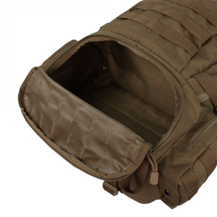 Condor Titan Assault Pack Brown
