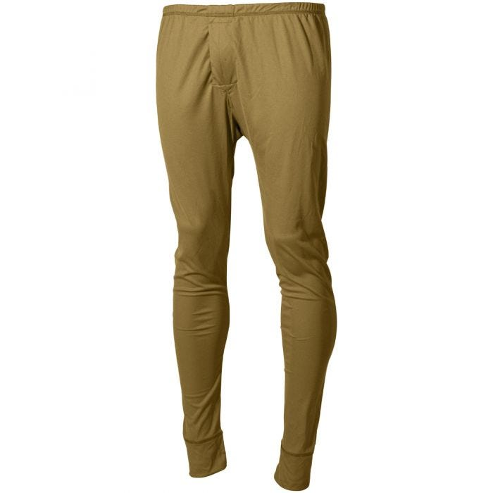 MFH US Underpants Level I Gen III Coyote Tan