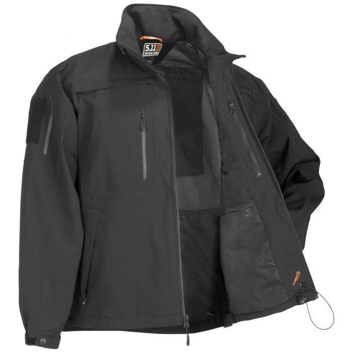 5.11 Sabre 2.0 Jacket Black