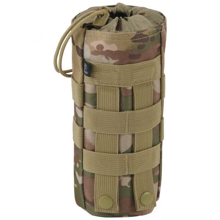 Brandit Bottle Holder I Tactical Camo