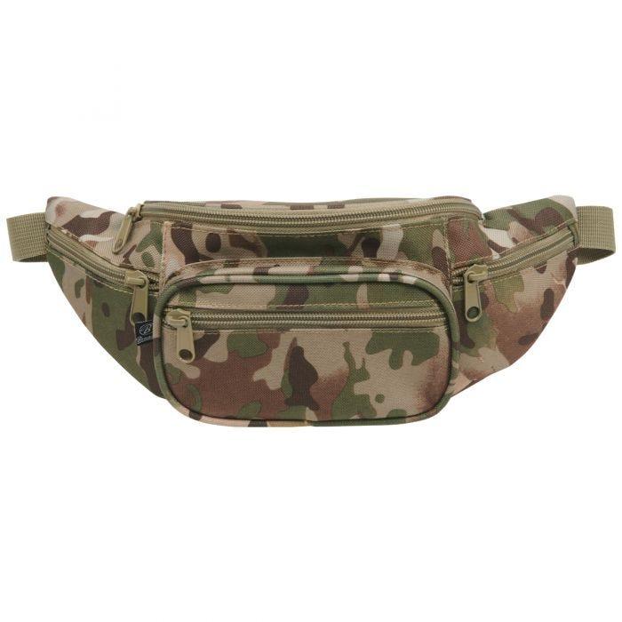Brandit Waist Bag Tactical Camo
