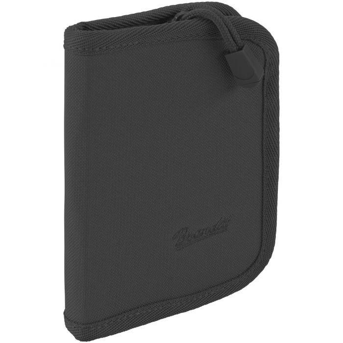 Brandit Wallet Black