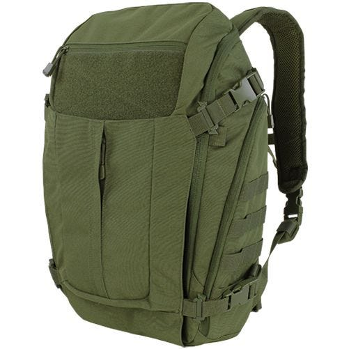 Condor Solveig Assault Pack Olive Drab