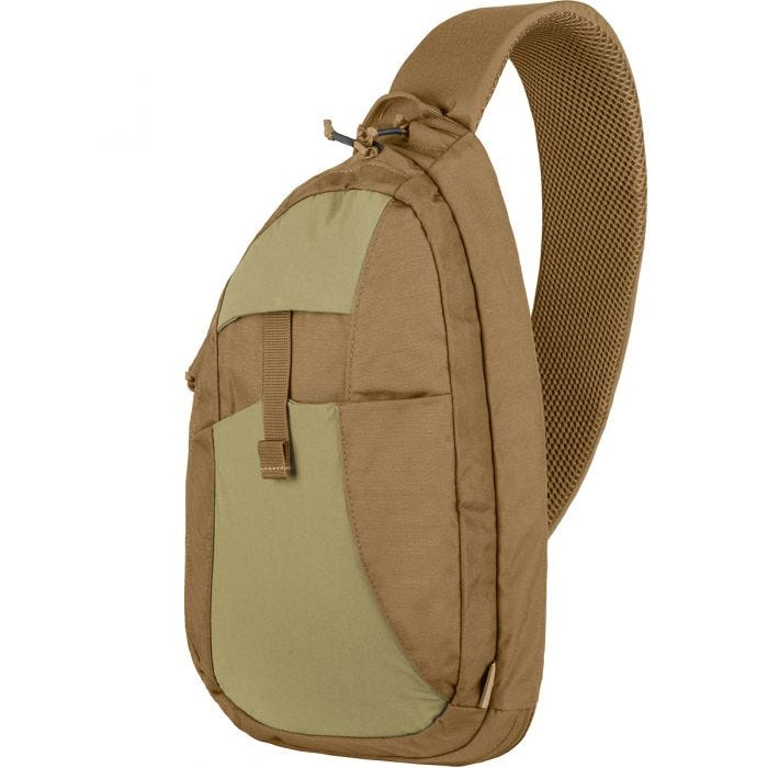 Helikon EDC Sling Backpack Coyote