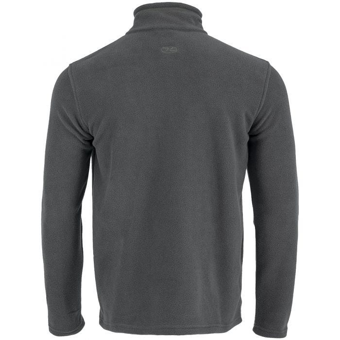 Highlander Ember Fleece Grey