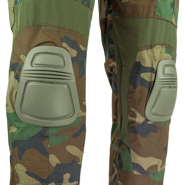 Viper Elite Trousers Gen2 Woodland