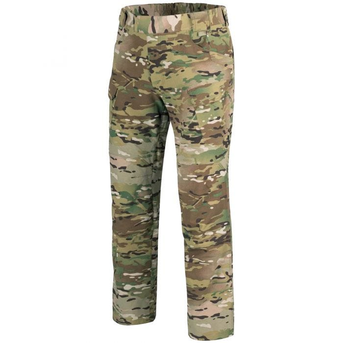 Helikon Outdoor Tactical Pants MultiCam