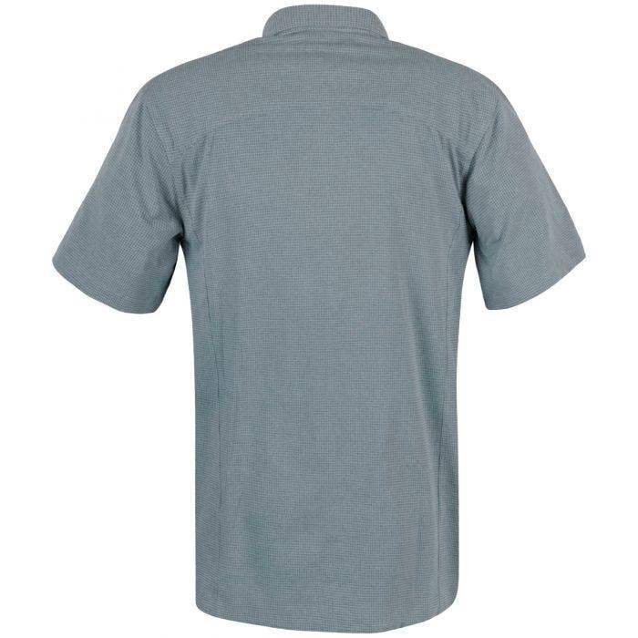 Helikon Defender Mk2 Ultralight Shirt Short Sleeve Misty Blue