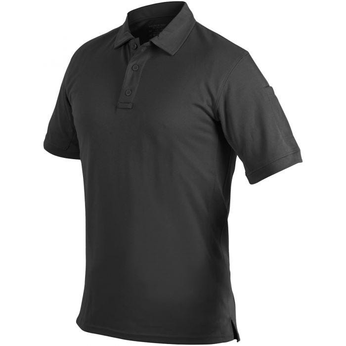 Helikon Urban Tactical Line Polo Shirt TopCool Lite Black
