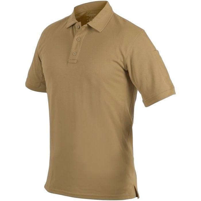 Helikon Urban Tactical Line Polo Shirt TopCool Lite Coyote