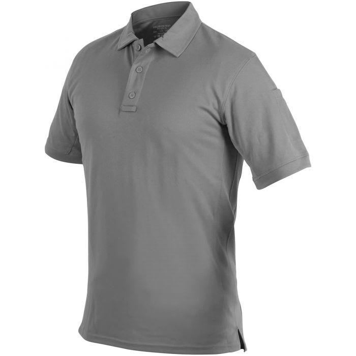 Helikon Urban Tactical Line Polo Shirt TopCool Lite Shadow Grey