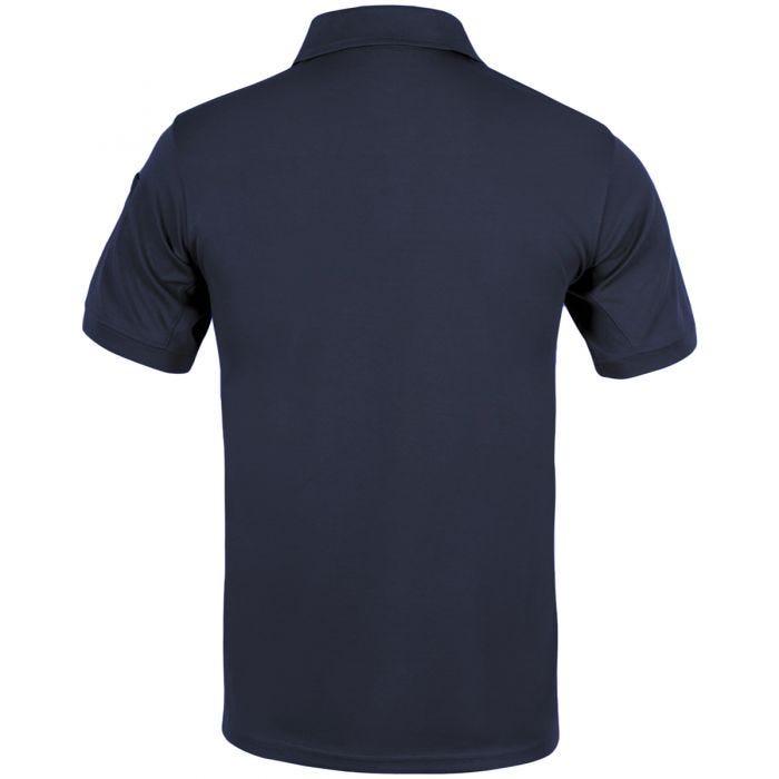 Helikon Urban Tactical Line Polo Shirt TopCool Lite Navy Blue