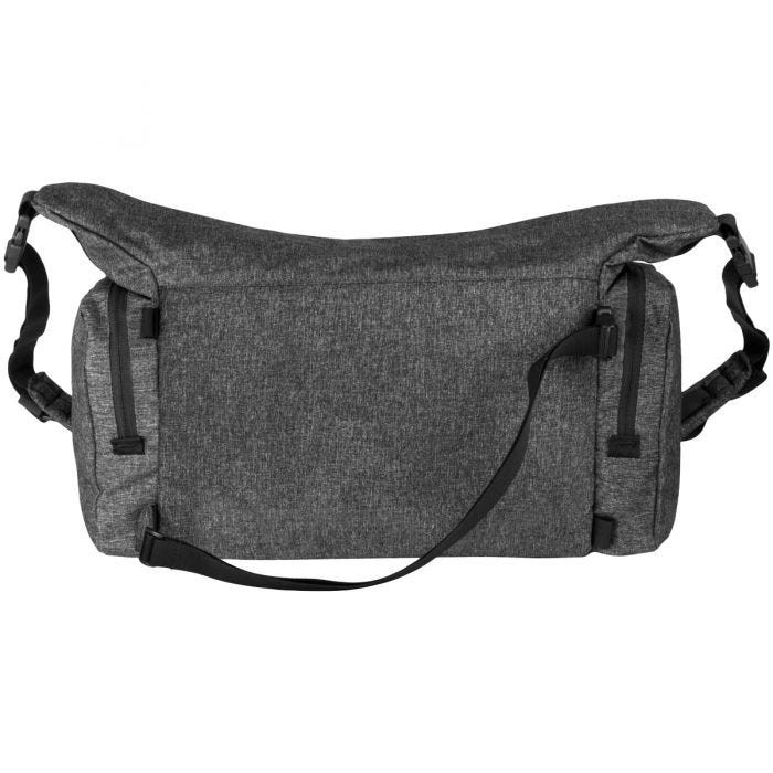 Helikon Wombat Mk2 Shoulder Bag Melange Black-Grey