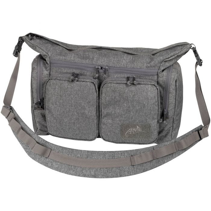 Helikon Wombat Mk2 Shoulder Bag Melange Grey
