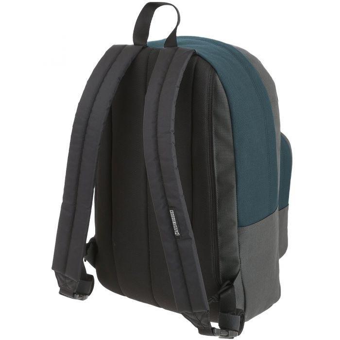 Maxpedition Prepared Citizen Classic V2.0 Backpack Dark Blue / Wolf Gray