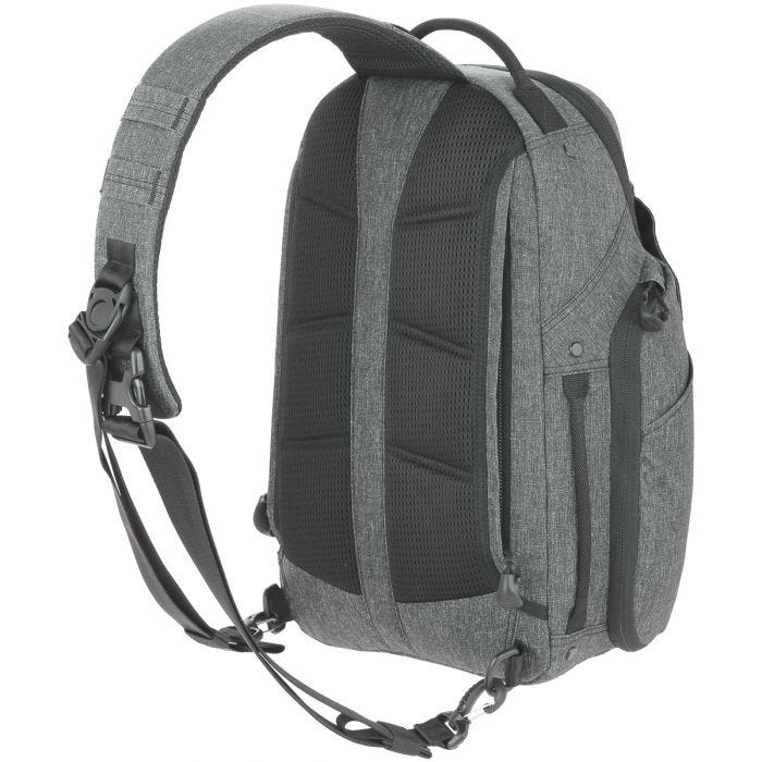 Maxpedition Entity 16 CCW-Enabled EDC Sling Pack Ash