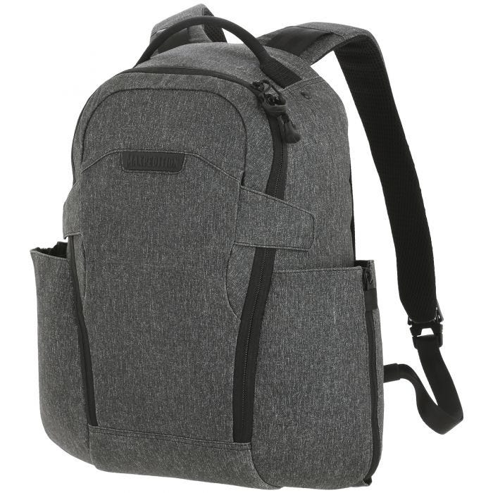 Maxpedition Entity 19L CCW-Enabled Backpack Charcoal