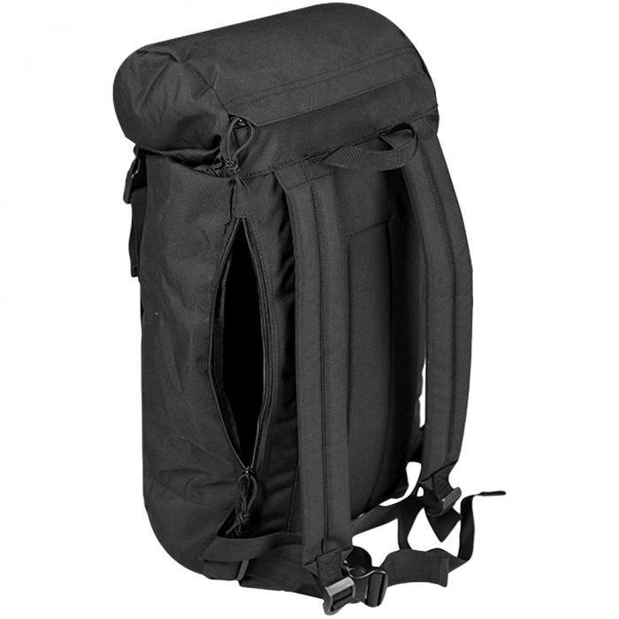 Mil-Tec Walker Backpack 20L Black
