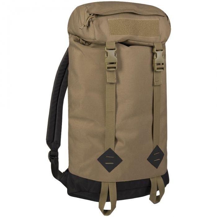 Mil-Tec Walker Backpack 20L Dark Coyote