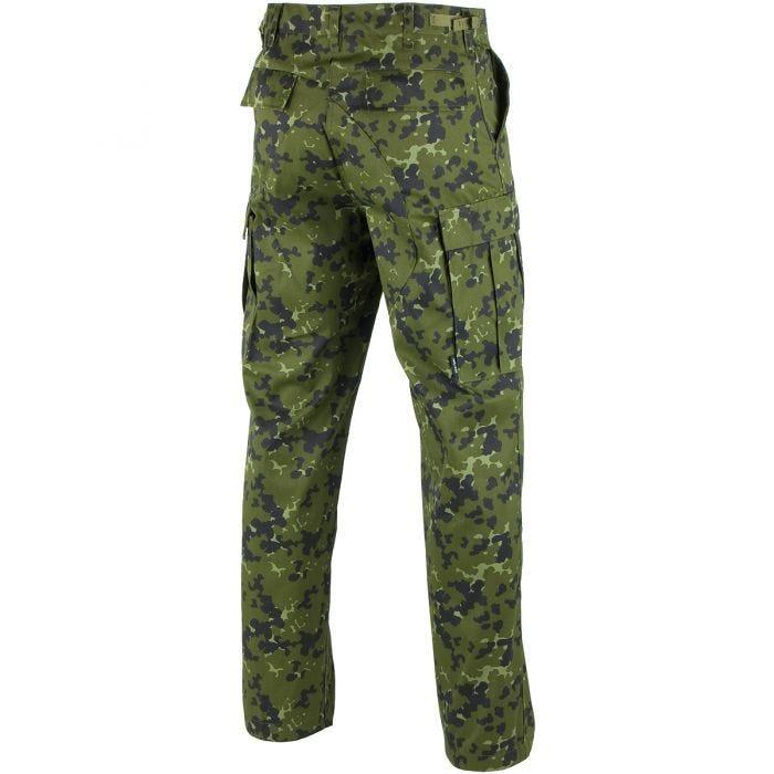 Mil-Tec BDU Combat Trousers M/84