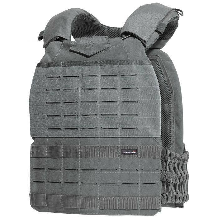 Pentagon Milon Tactical Vest Wolf Grey