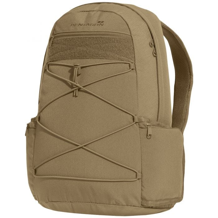 Pentagon Natal 2.0 Reborn Backpack Coyote