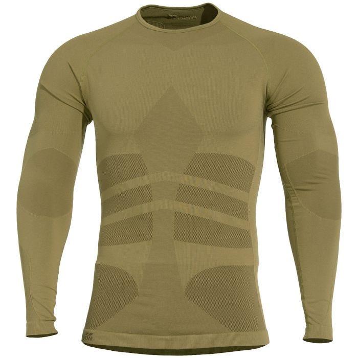 Pentagon Plexis Activity Shirt Coyote