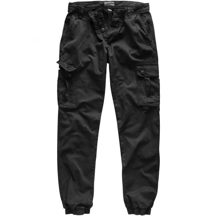 Surplus Bad Boys Pants Black