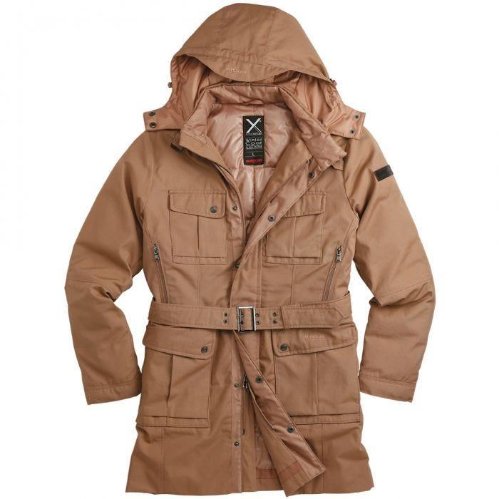 Surplus Xylontum Winter Coat Khaki