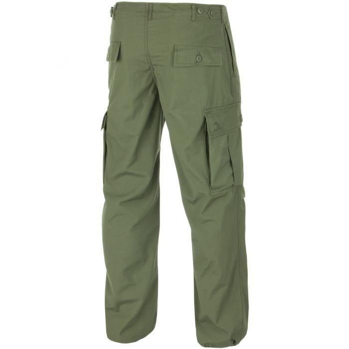 Teesar US Jungle Trousers M64 Vietnam Olive
