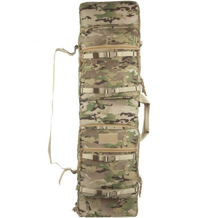 Wisport Rifle Case 120+ MultiCam