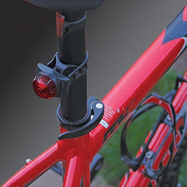 Adventure Lights Guardian Bike Attachment