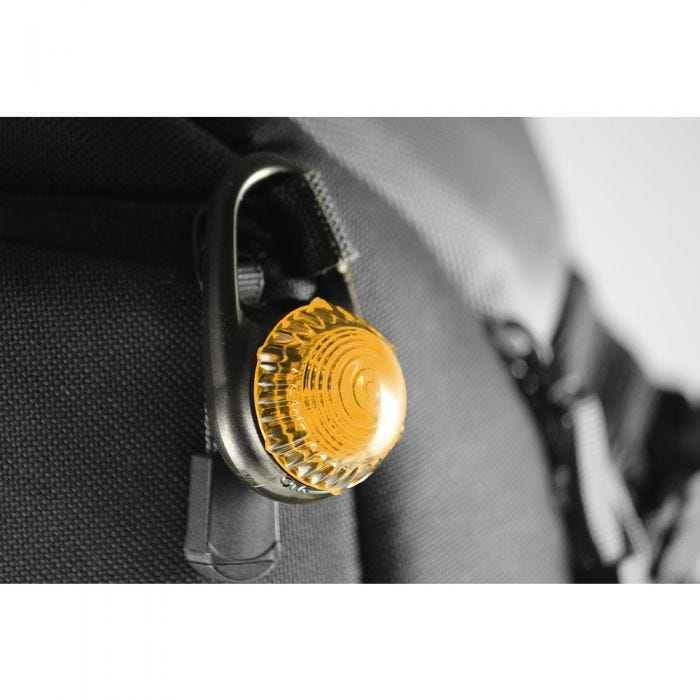 Adventure Lights Guardian Tag-It Clip-On Light Yellow