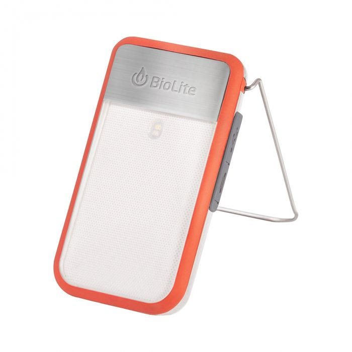 BioLite PowerLight Mini Red