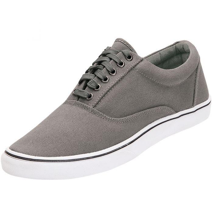Brandit Bayside Sneaker Grey