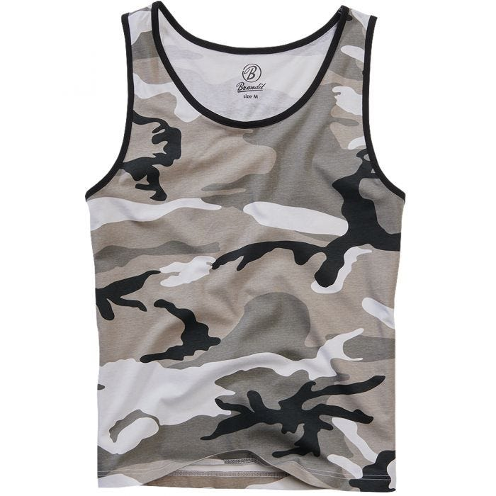 Brandit Tank Top Urban