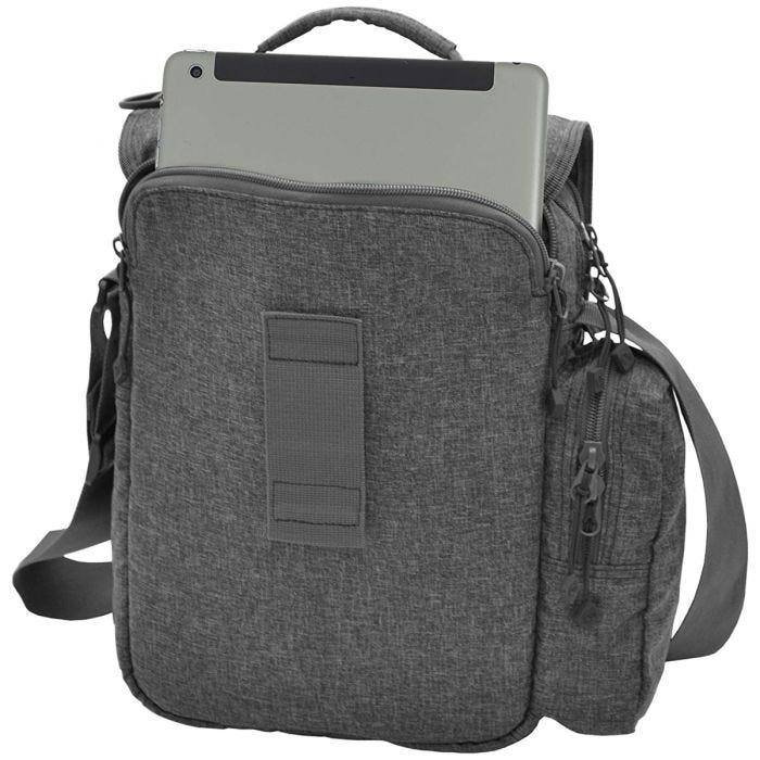 Civilian Grayman Kato Tablet Netbook Messenger Grey