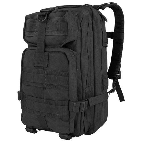 Condor Compact Assault Pack Black