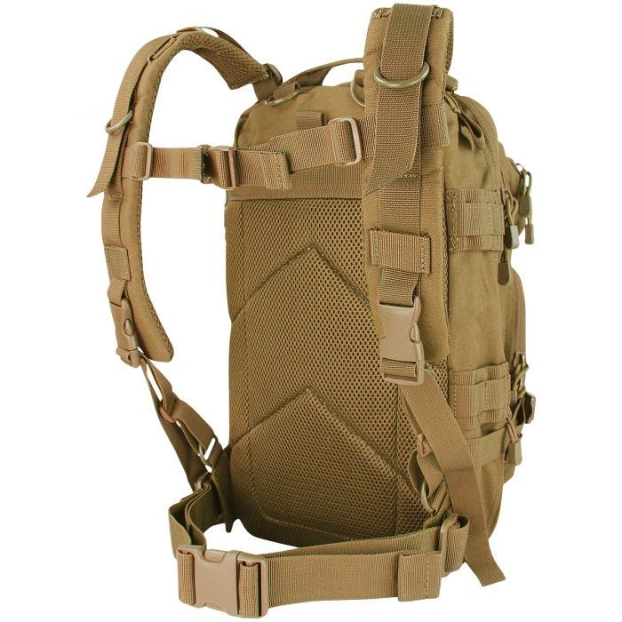 Condor Compact Assault Pack Coyote Brown