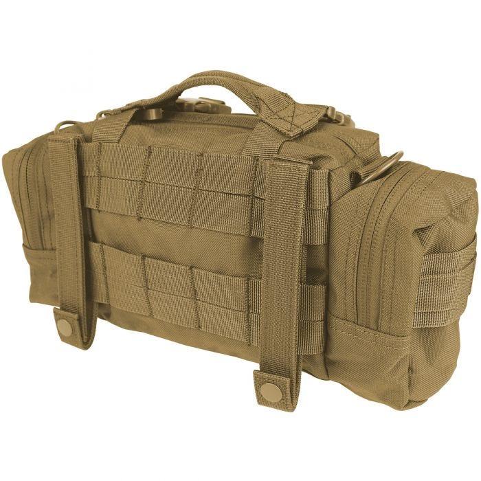Condor Modular Style Deployment Bag Coyote Brown