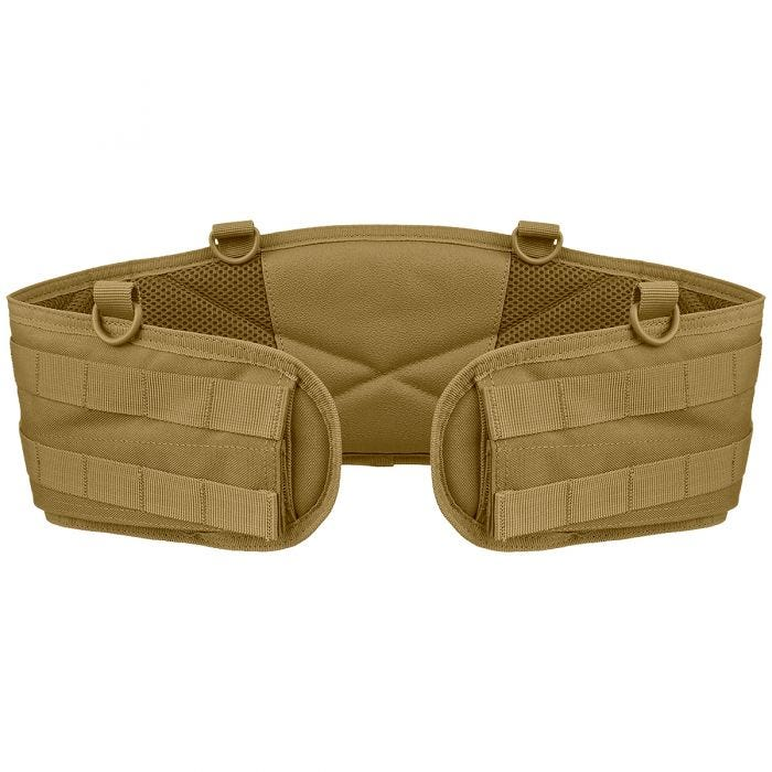 Condor Battle Belt Gen II Coyote Brown