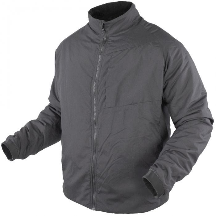 Condor Nimbus Light Loft Jacket Graphite