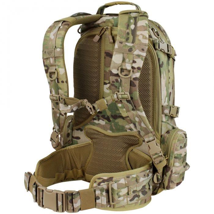 Condor Titan Assault Pack MultiCam