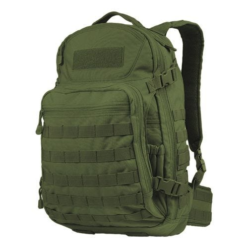 Condor Venture Pack Olive Drab