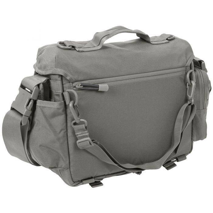 Direct Action Messenger Bag Urban Grey