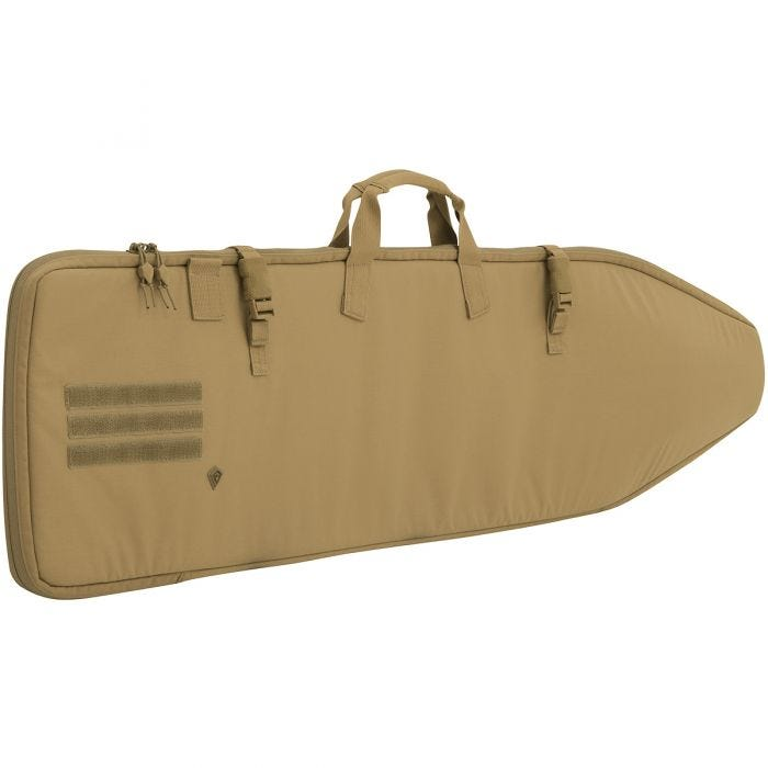 """First Tactical Rifle Sleeve 42"""" Coyote"""