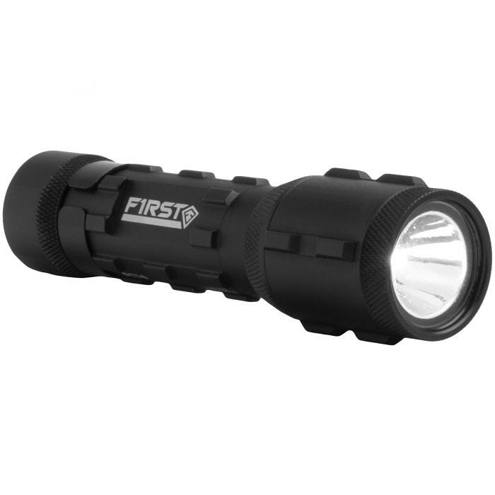 First Tactical Small Duty Light Black