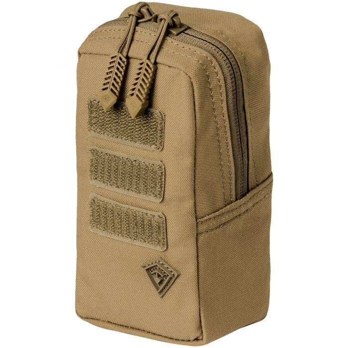 First Tactical Tactix 3x6 Utility Pouch Coyote