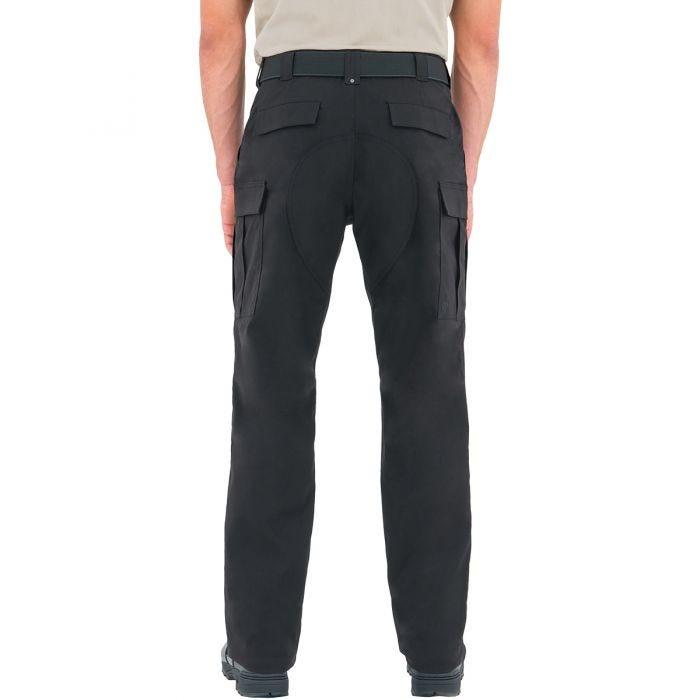 First Tactical Men's Tactix BDU Pants Black